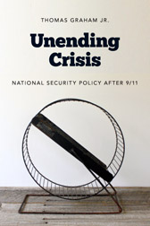 Unending Crisis by Thomas Graham, Jr.